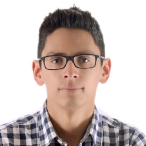 Camilo Carmona Rodríguez