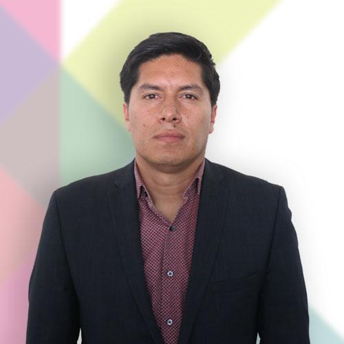 Henry Laverde Rojas