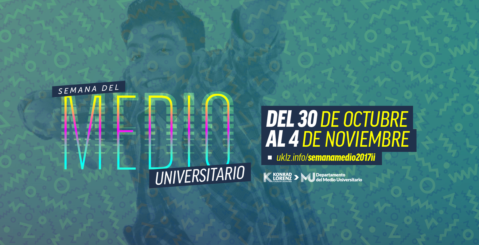 Semana del Medio Universitario 2017-II