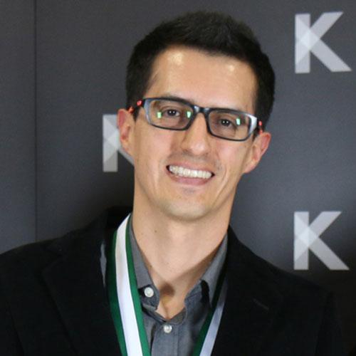 Hernán Camilo Hurtado Parrado