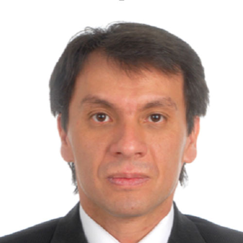 José Raúl Jiménez Molina