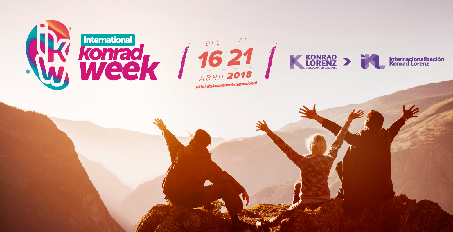 IX International Konrad Week