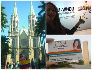 São Paulo USP