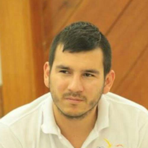 <!--10 Salazar Carreno-->Ronald Salazar Carreño