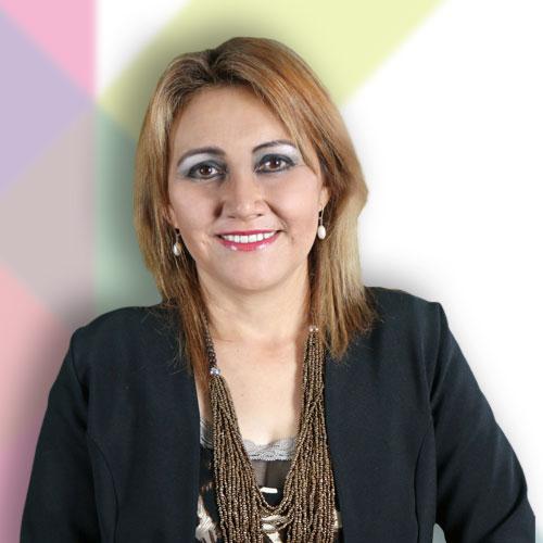 Mercedes Gaitán Angulo
