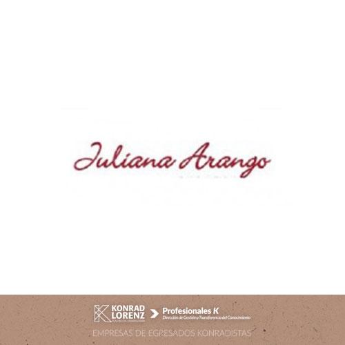 Consultorio de Psicología Juliana Arango