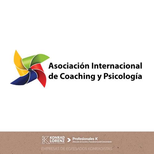 Asociación Internacional de Coaching y Psicología - AICP