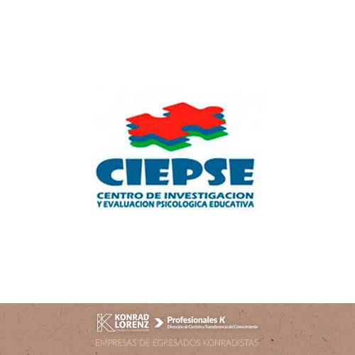 CIEPSE E.U.: Centro de Investigación y Evaluación Psicológica Educativa
