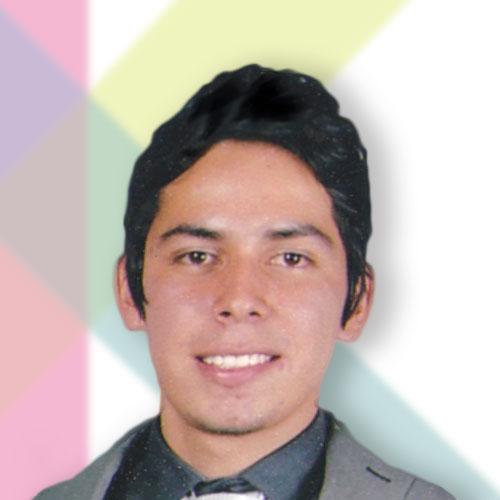<!--10 Cuervo Fernandez-->Omar Andrés Cuervo Fernández
