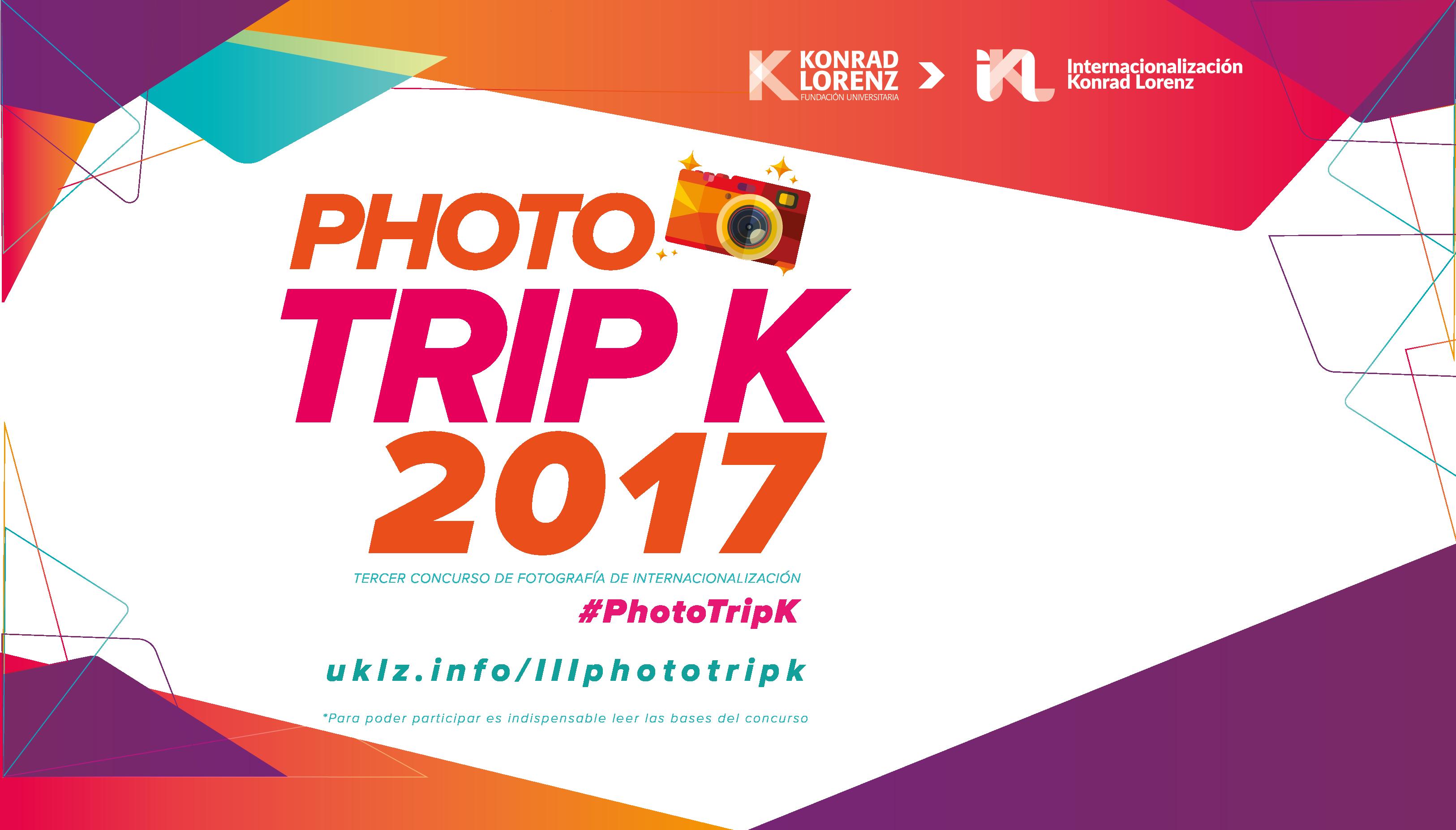 Photo Trip-K 2017