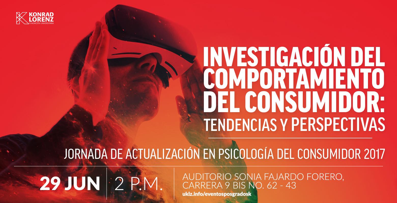 Investigación del Comportamiento del Consumidor: Tendencias y Perspectivas