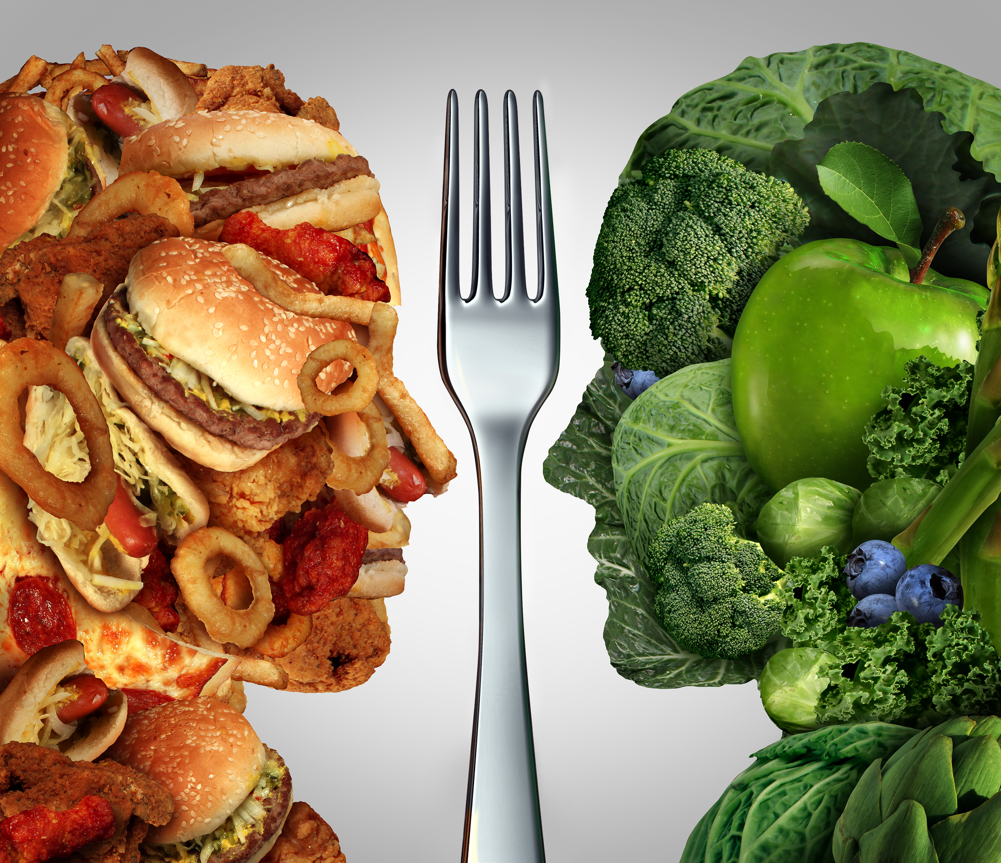 Fruits and vegetables are good for health, then: why are the consumption of these foods so low in Colombia?