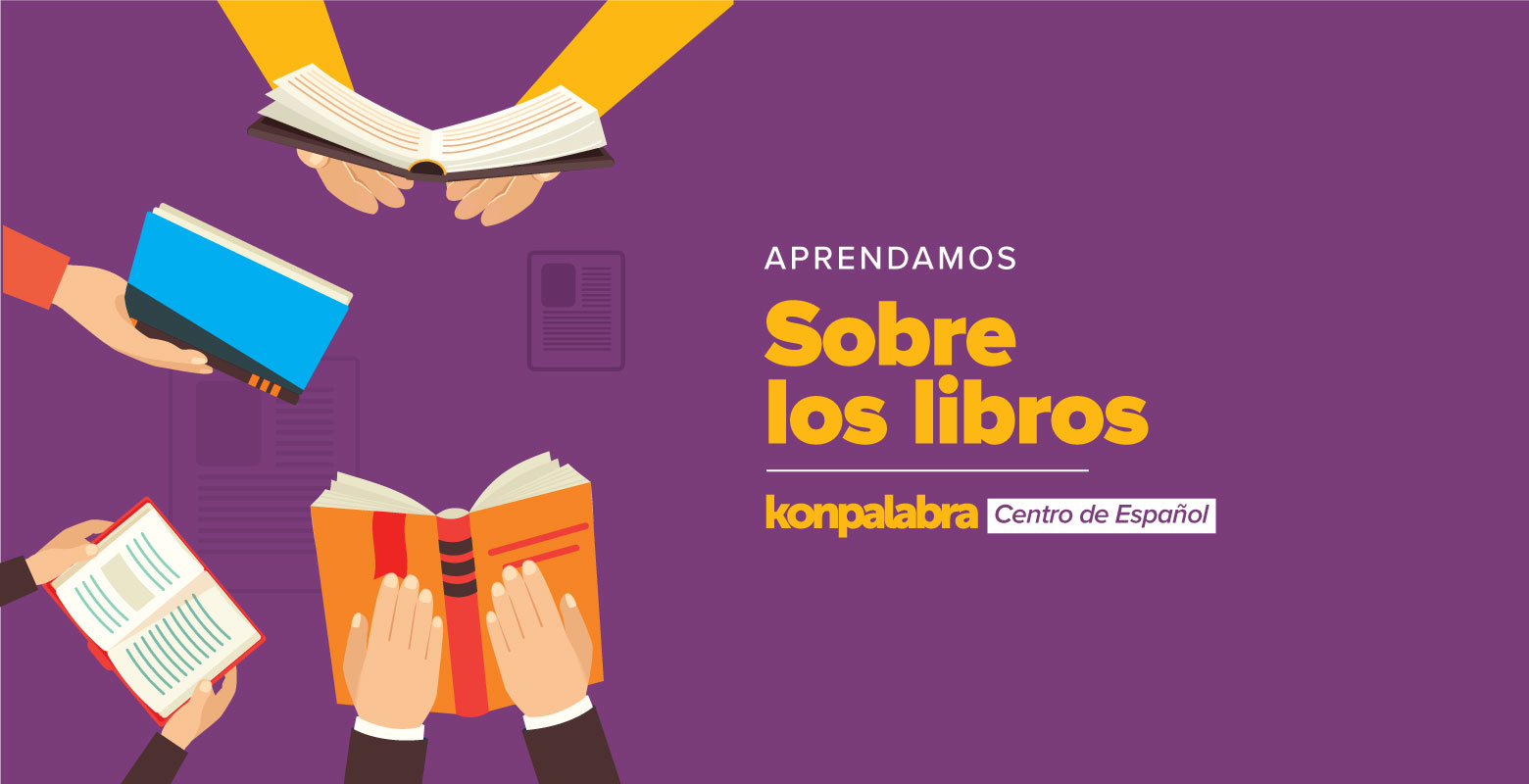 Sobre los libros