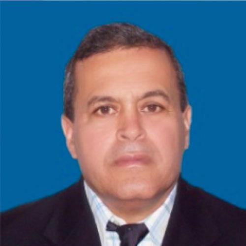 Carlos Alberto Ramírez Betancur