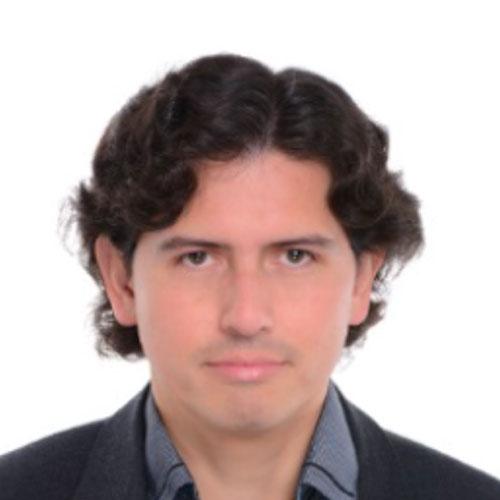 Elberto Antonio Plazas Paéz