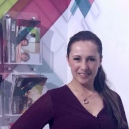 Ivonne Andrea Grau González