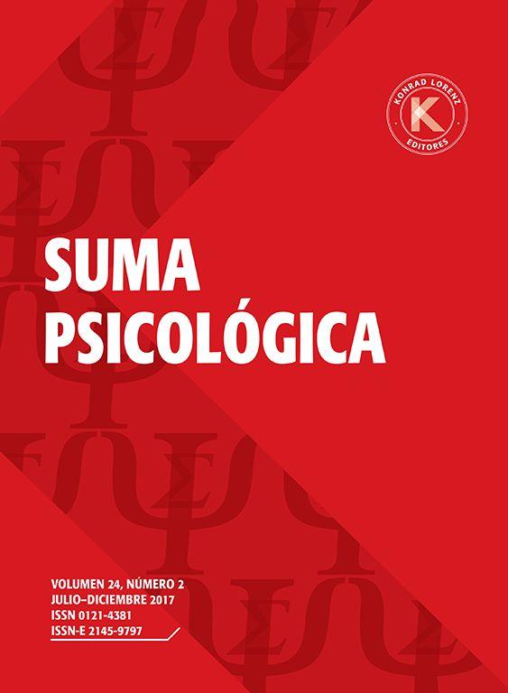 Suma Psicológica