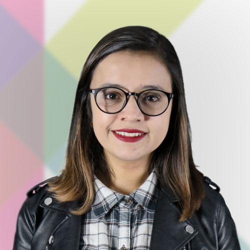 Cindy Viviana Hernández Otálora