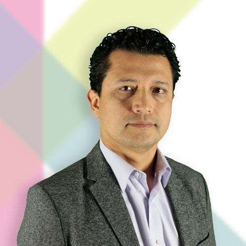 Jorge Eliécer Camargo Mendoza