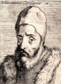 Figura 2 Gerolamo Cardano
