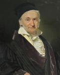 Figura 6 Carl Friedrich Gauss