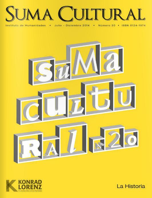 Suma Cultural 20