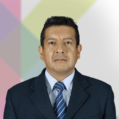 José Luis Roncancio Castillo
