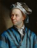 Figura 5 Leonhard Euler