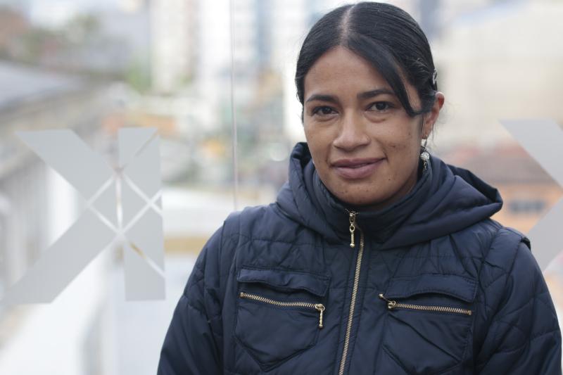 Luz Magally Luna Morales - Auxiliar CPC