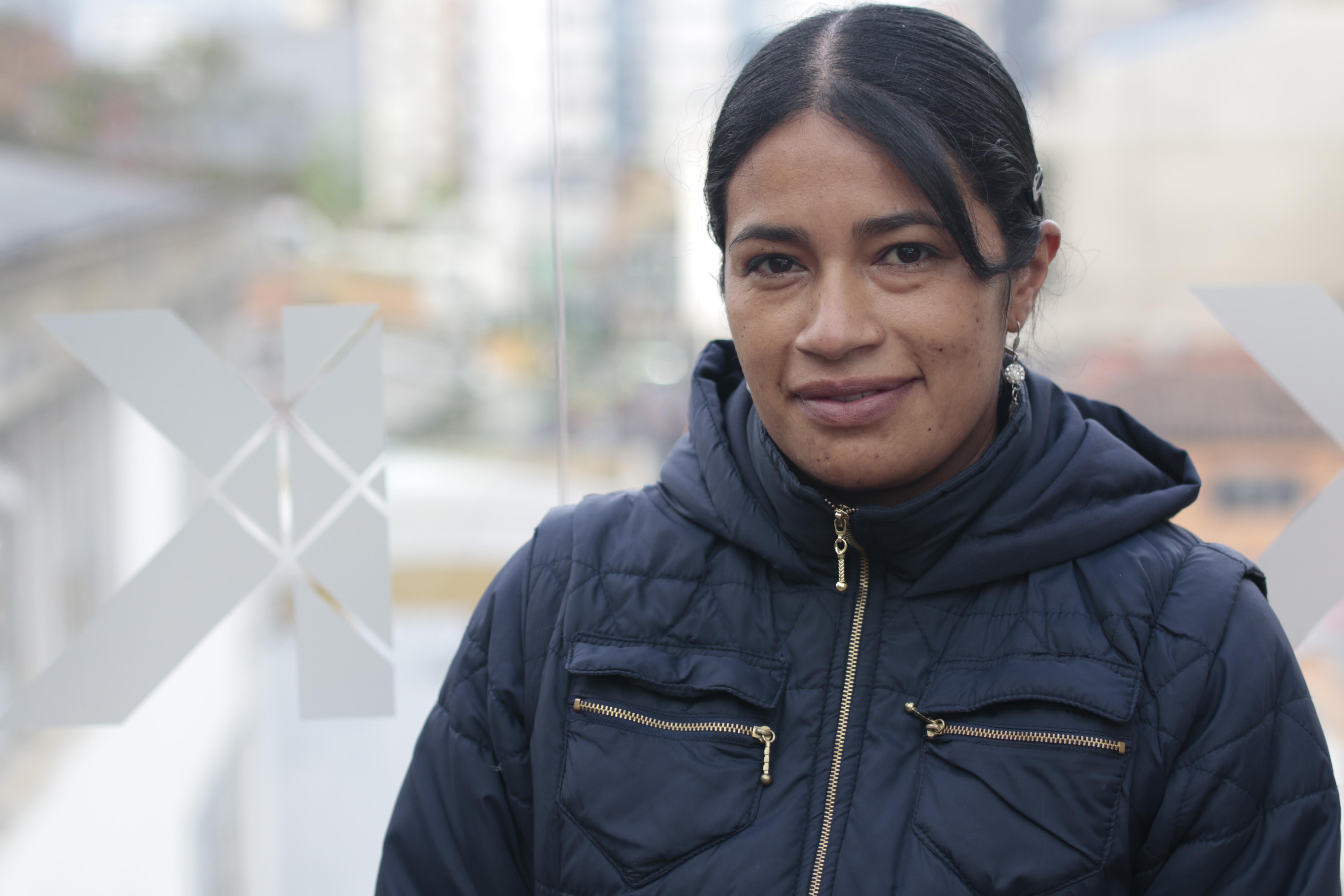 Luz Magally Luna Morales