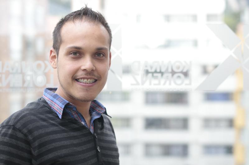 Miguel Angel Venero - Secretaria Dia CPC