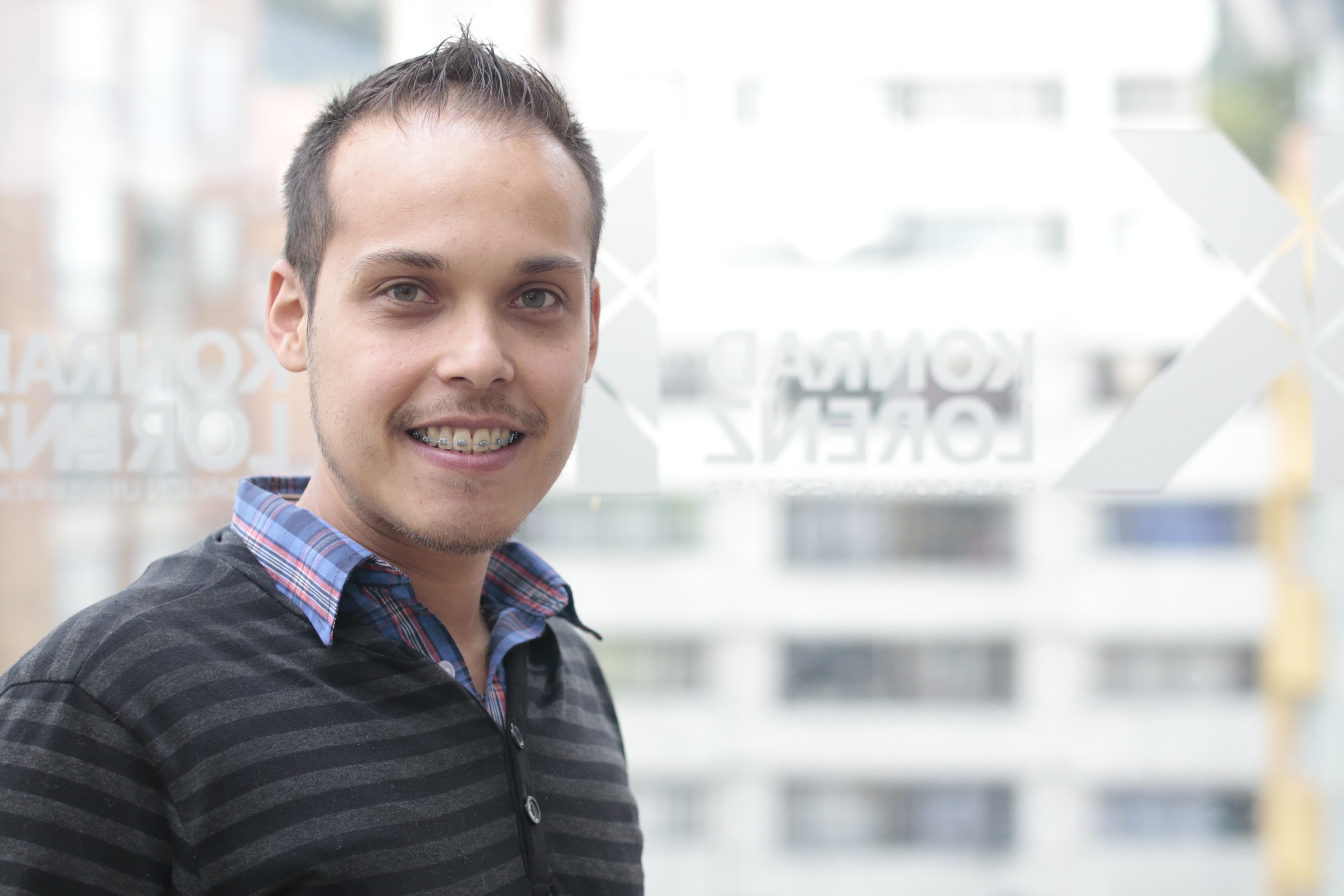 Miguel Angel Venero