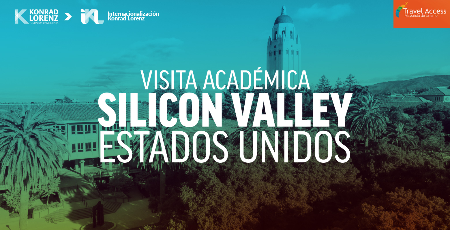 Silicon Valley ¡Te espera!