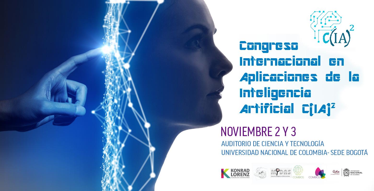 Congreso Internacional en Aplicaciones de la Inteligencia Artificial