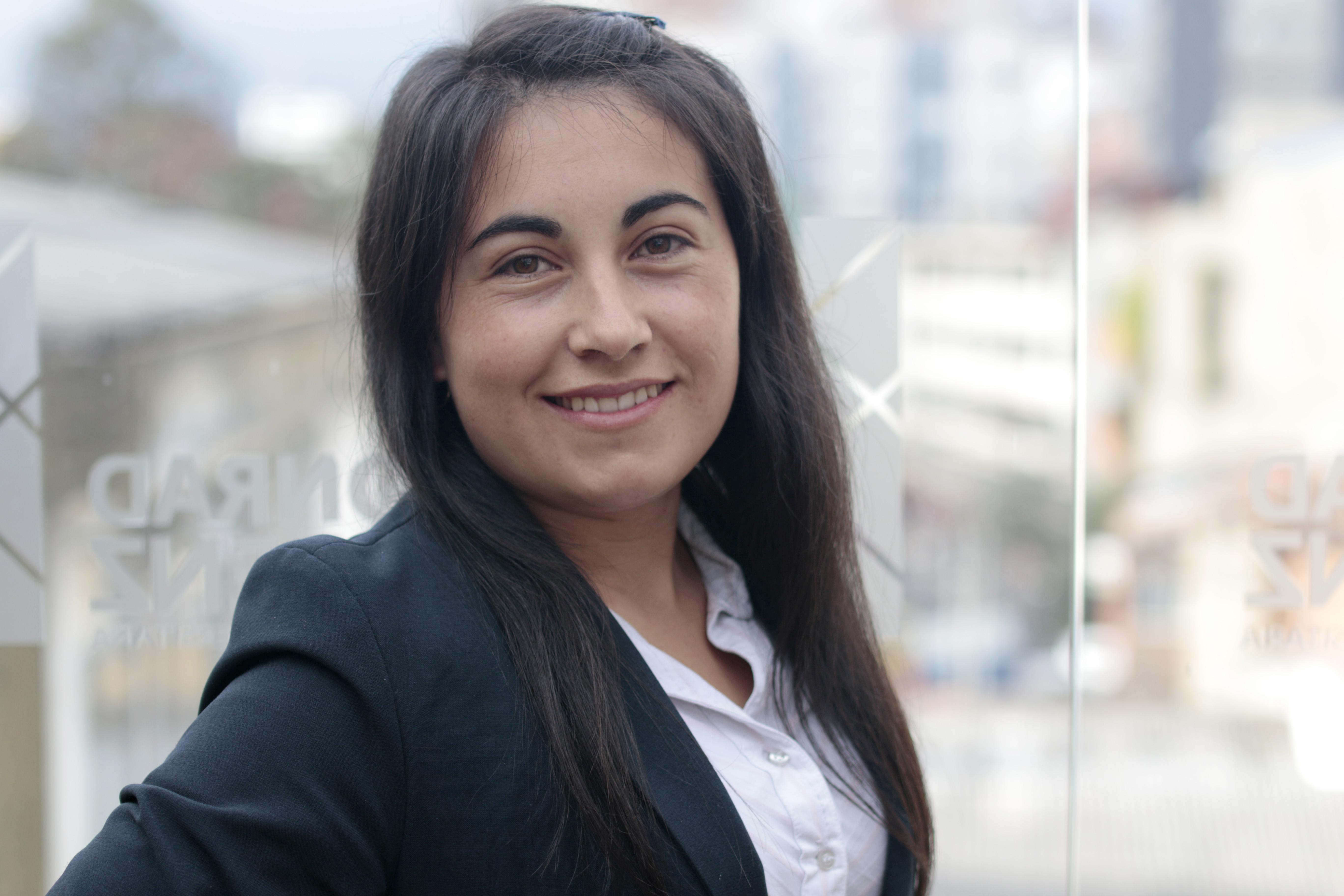 Claudia Ballen Alarcón