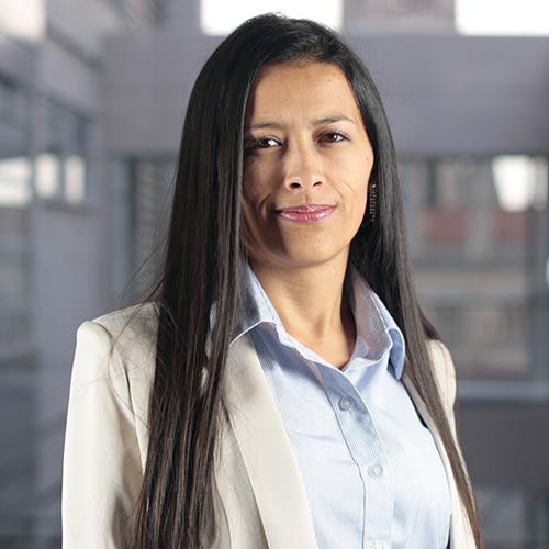 Cecilia Ávila Garzón