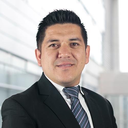 Oscar Eduardo Torres Valbuena