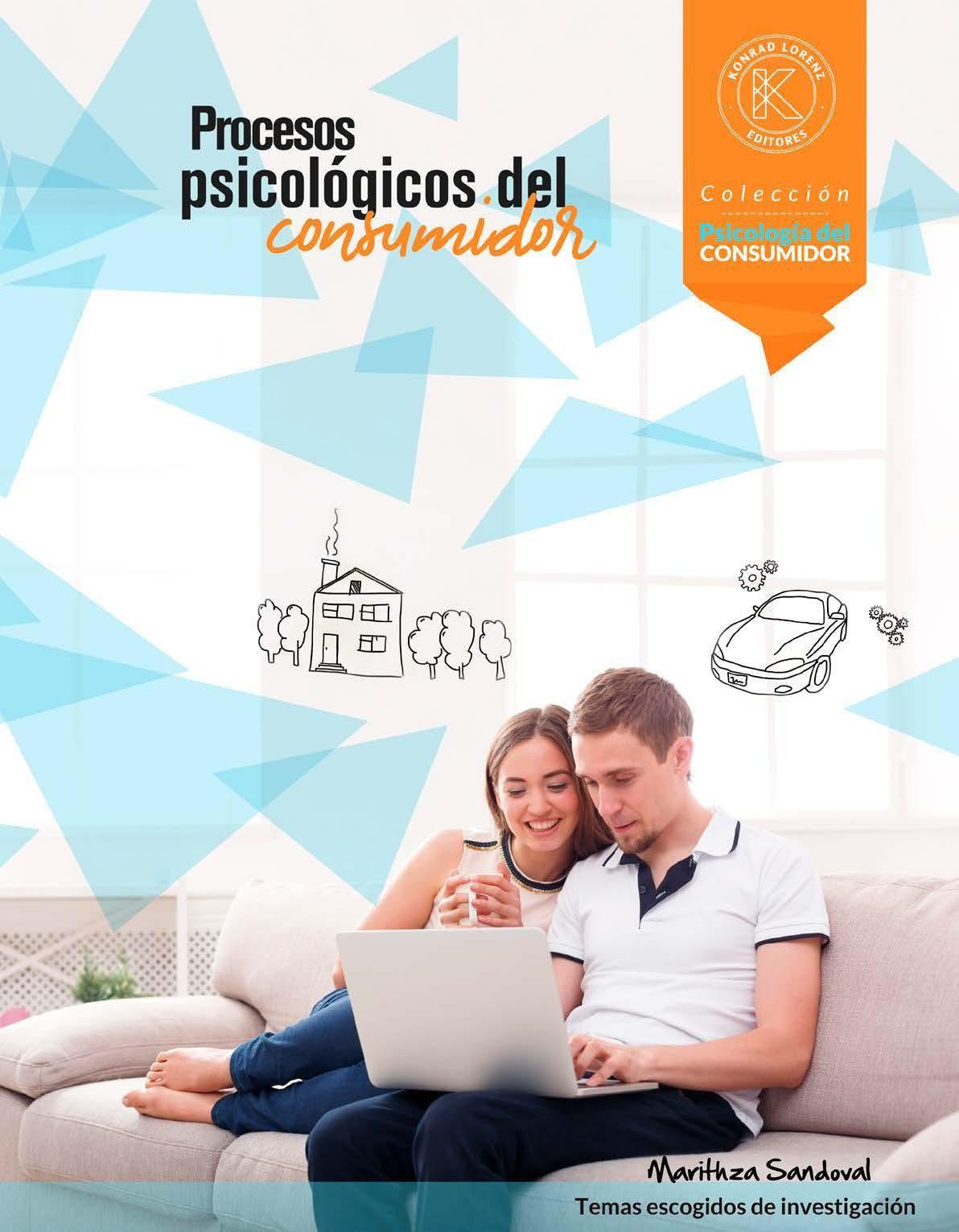 Procesos Psicológicos del Consumidor