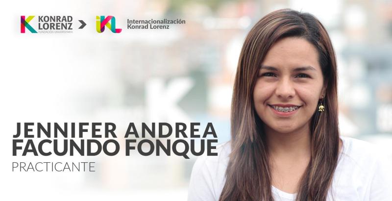 Jennifer Andrea Facundo Fonque