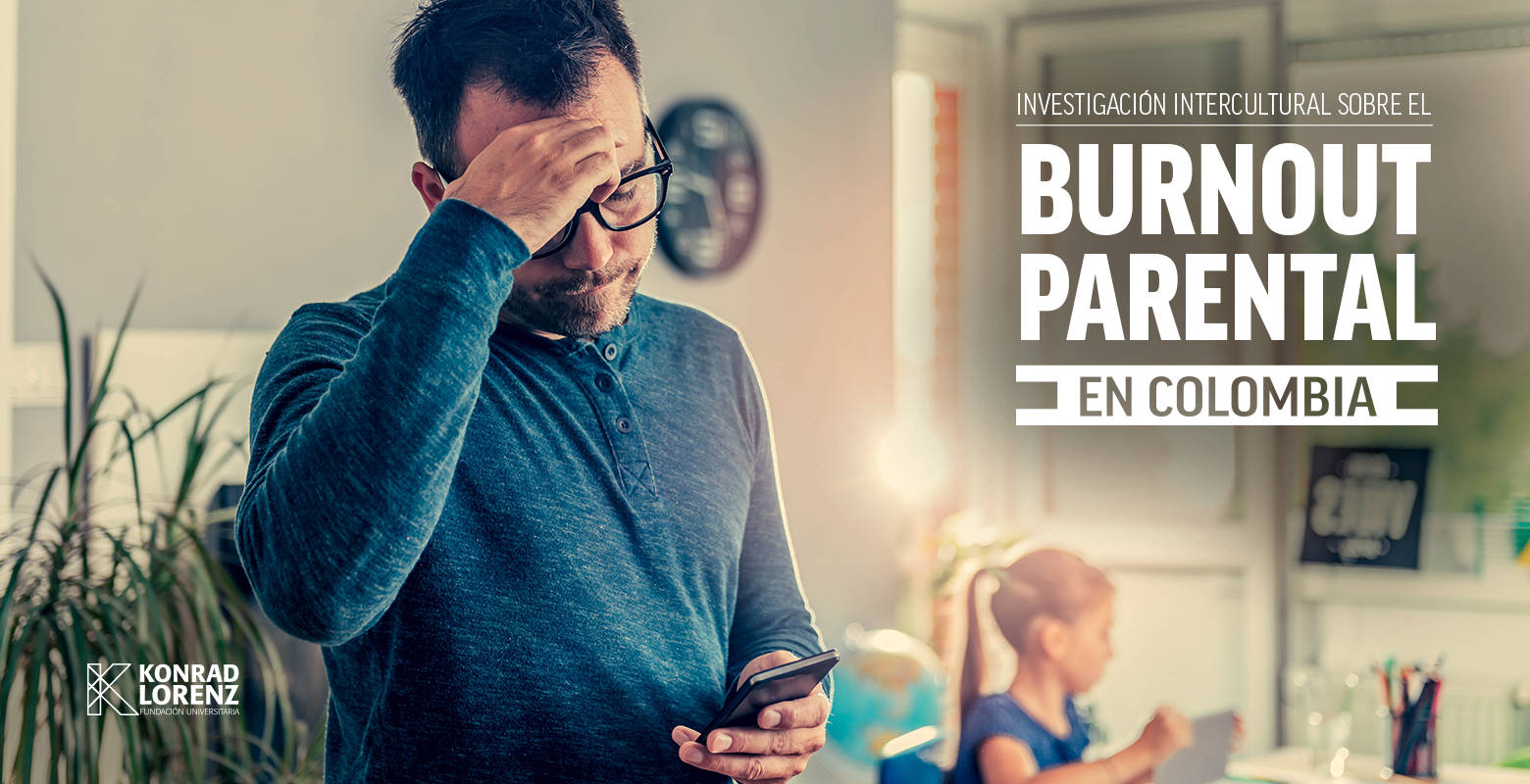 Estudio Intercultural Burnout Parental
