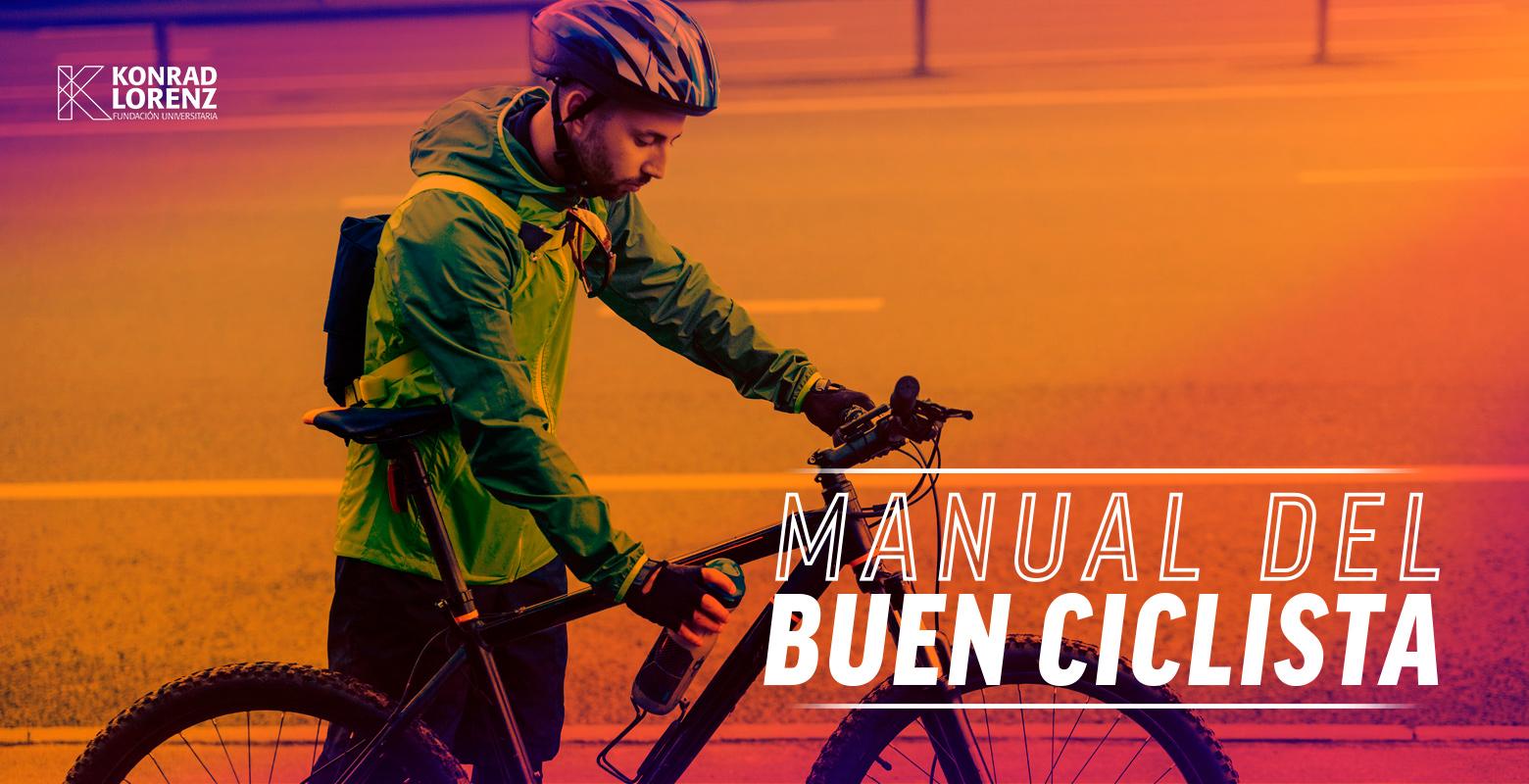 Manual del Buen Ciclista