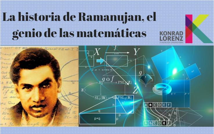 La historia de Ramanujan  el genio de las matemáticas