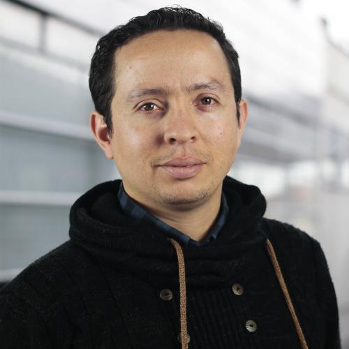 Alexander García Mariaca