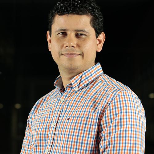 César Augusto Vargas García