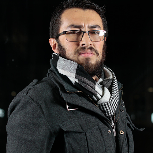 Julián Armando Abril Luna
