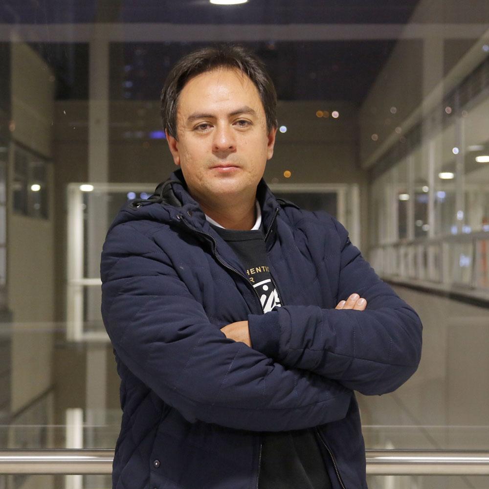 Miguel Angel Pachón Higuera