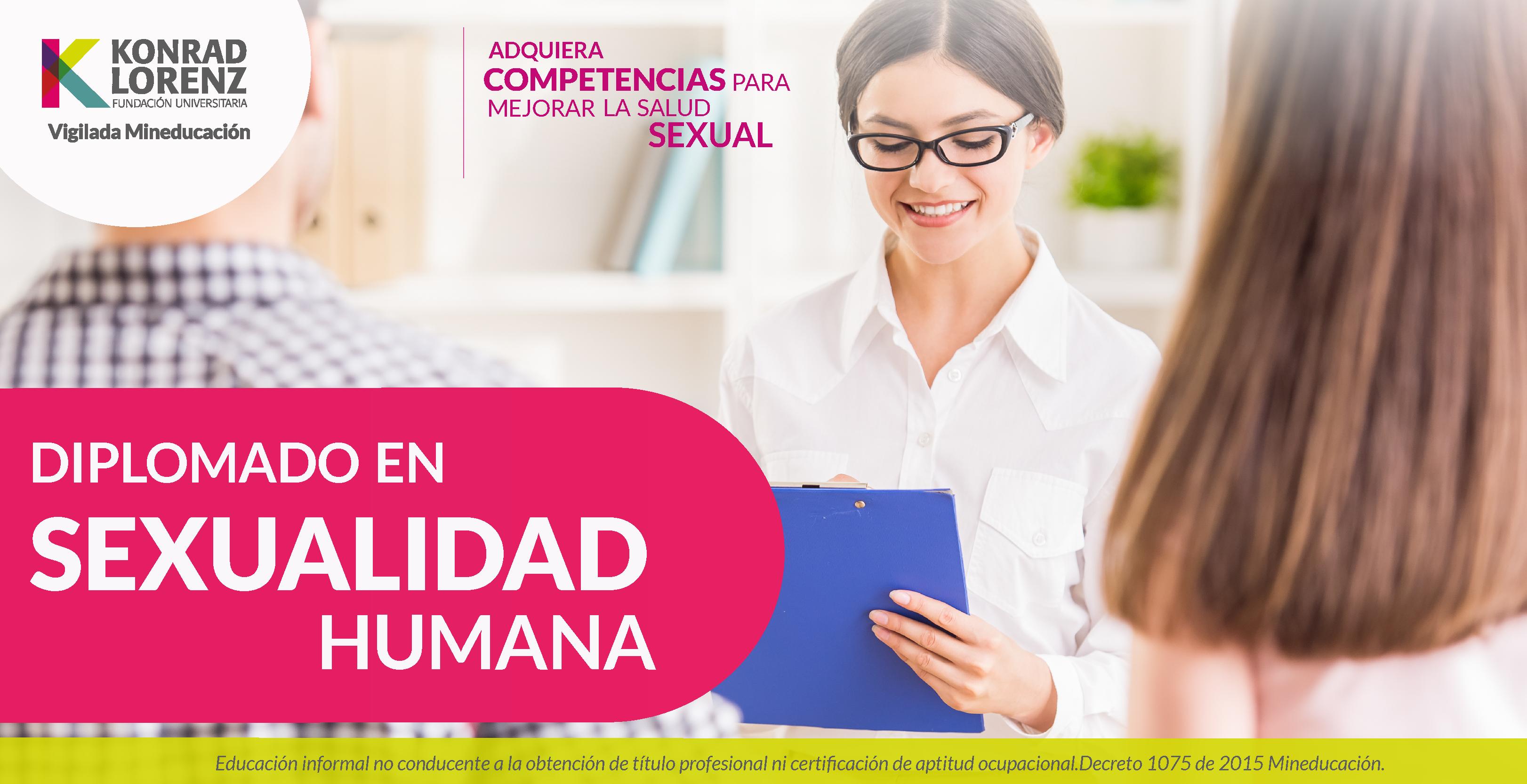 Diplomado en Sexualidad Humana