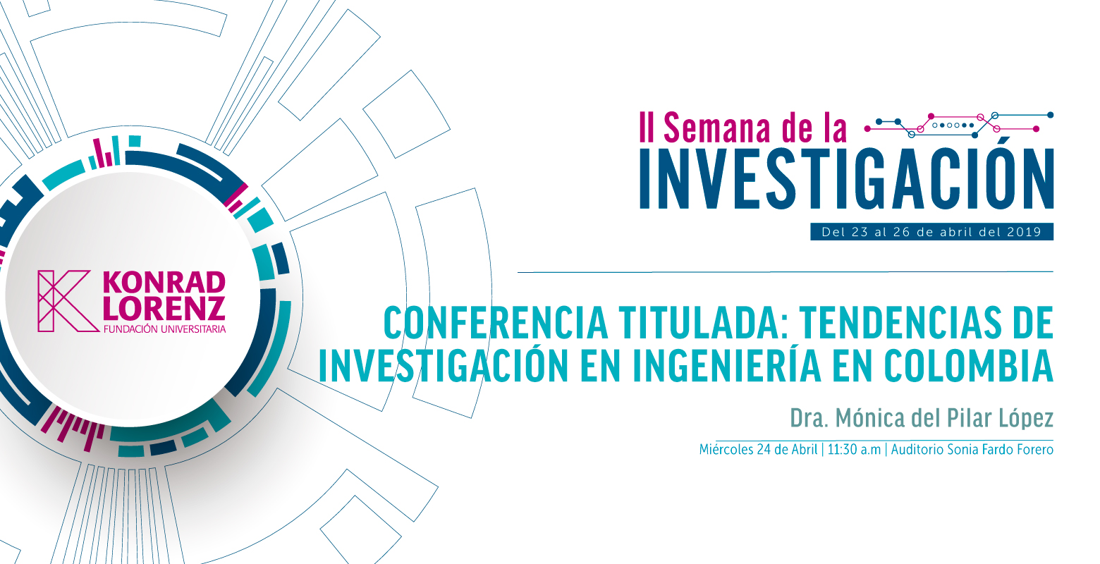 Tendencias de Investigación en Ingeniería en Colombia