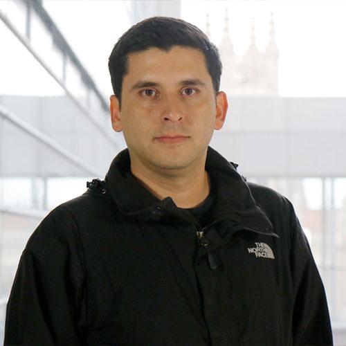 Edgar Andres Lopez Guarin