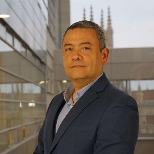 Edgar Pisciotti León